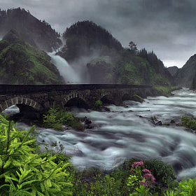 Norway by Apo Japo (apojapo)) on 500px.com