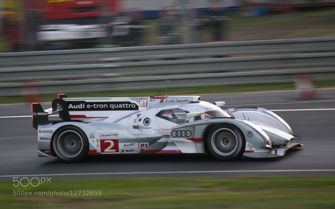 Photograph Audi #2 by Charles DELEPINE on 500px