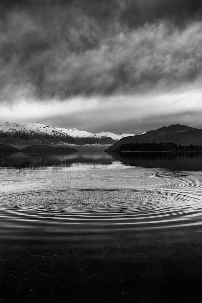 Photograph Ripples by Jason Howe on 500px