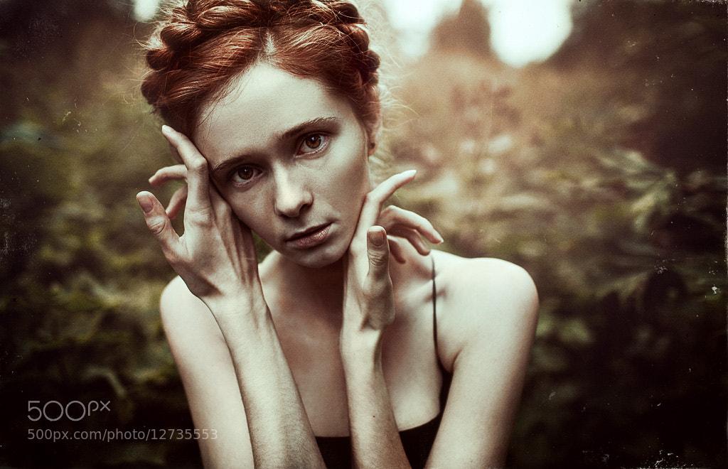 Photograph EnEnoS by Daniil Kontorovich on 500px