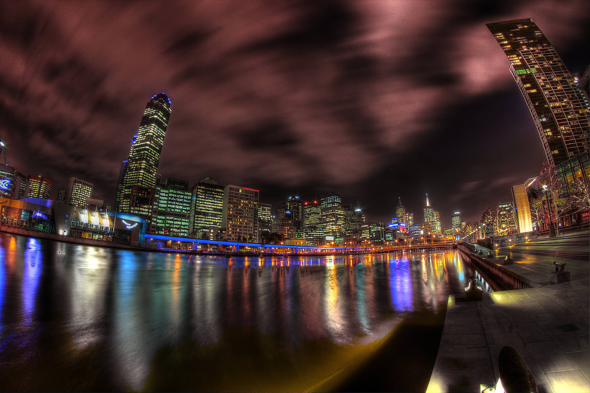 Photograph Melbourne Dream by Timmy Smalls on 500px