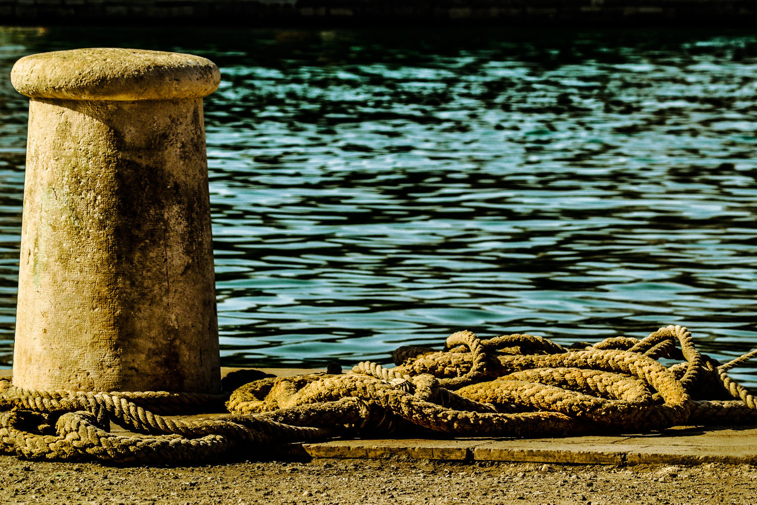 Photograph Harbor by LH Padovan on 500px