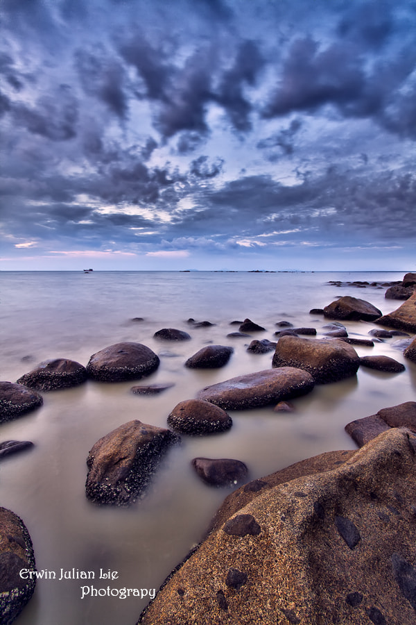 Photograph Dramatic sky by Erwin Julian Lie on 500px