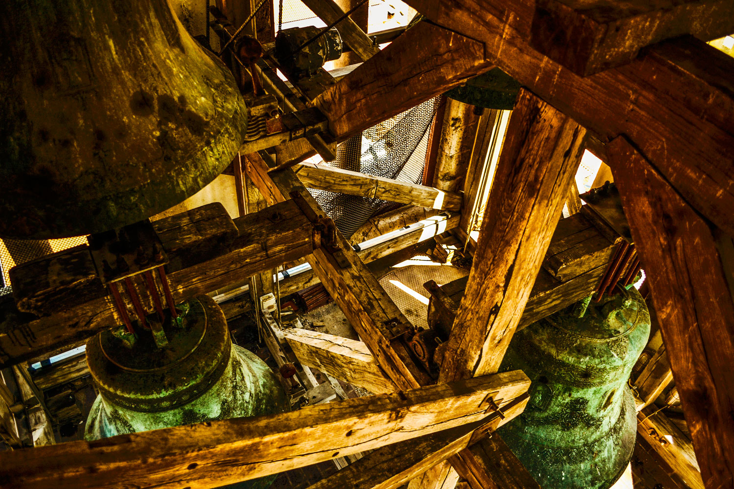 Photograph Bells by LH Padovan on 500px