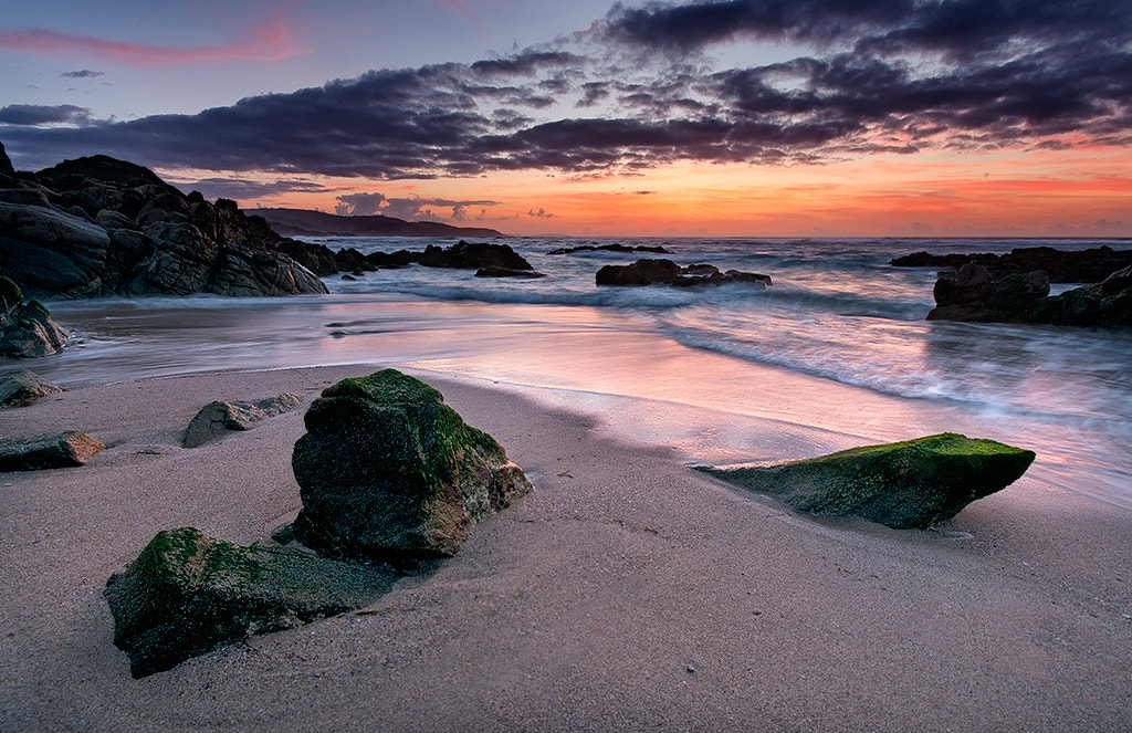Photograph Repibelo sunset by Ruben Blanco Fabregues on 500px