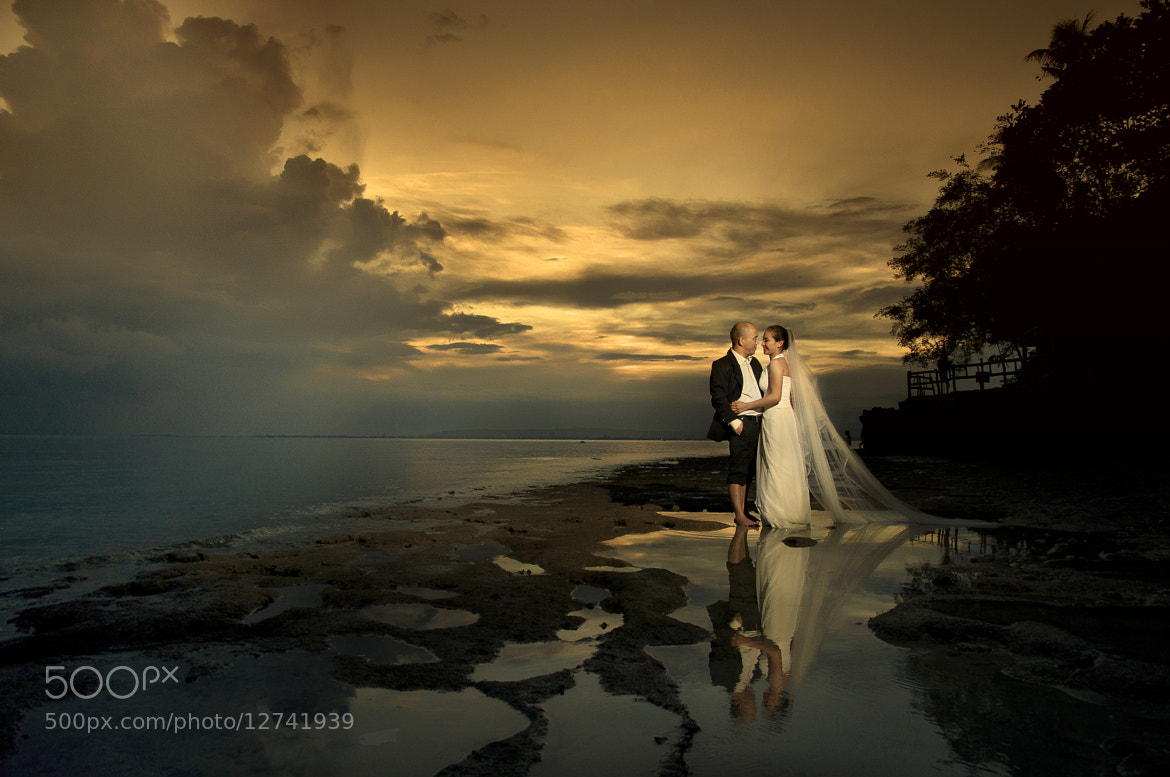 "Photograph "" Lloyd&Joanne"" by marlonadvincula on 500px"