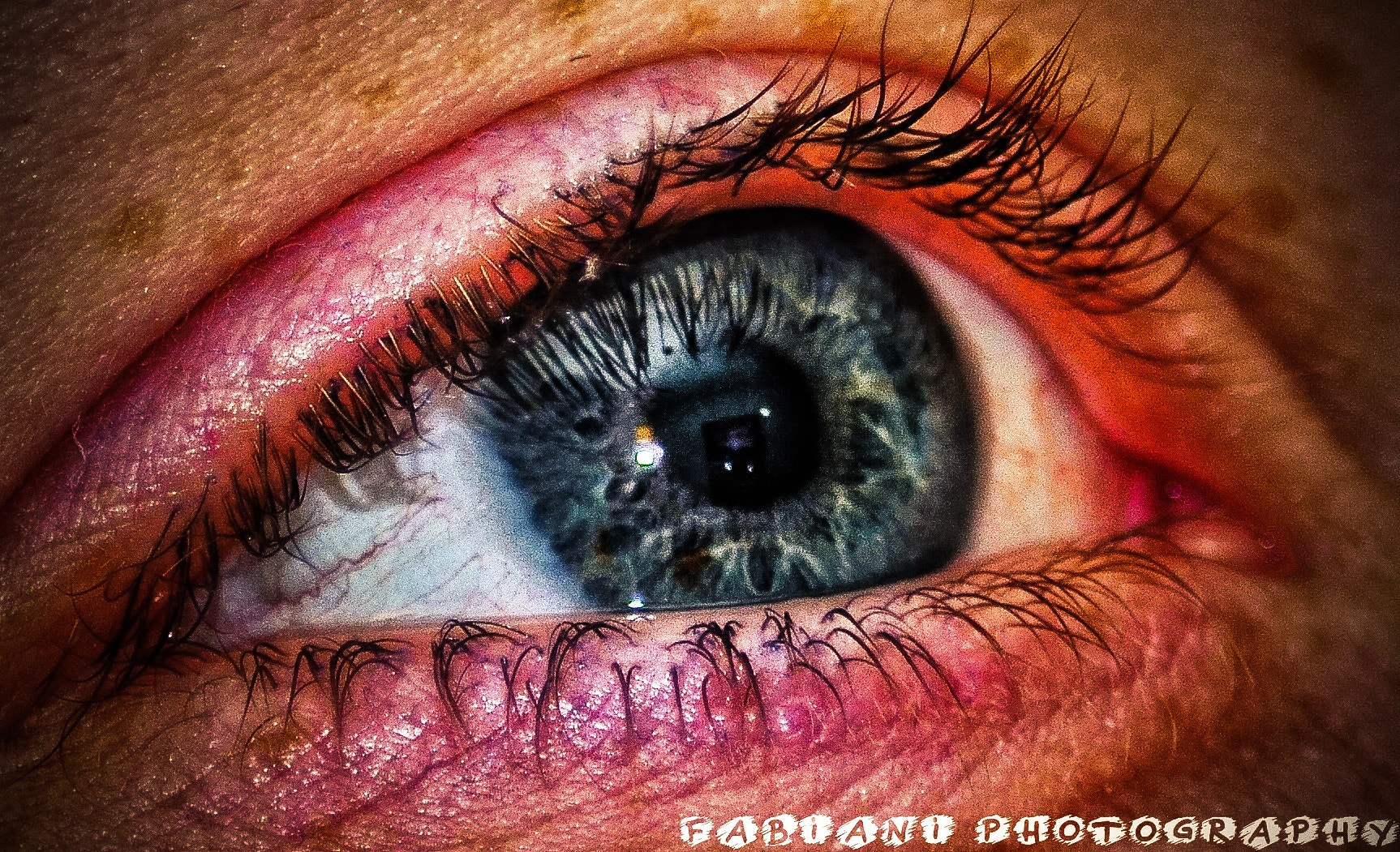Photograph Eye See You by Cesar Fabiani on 500px