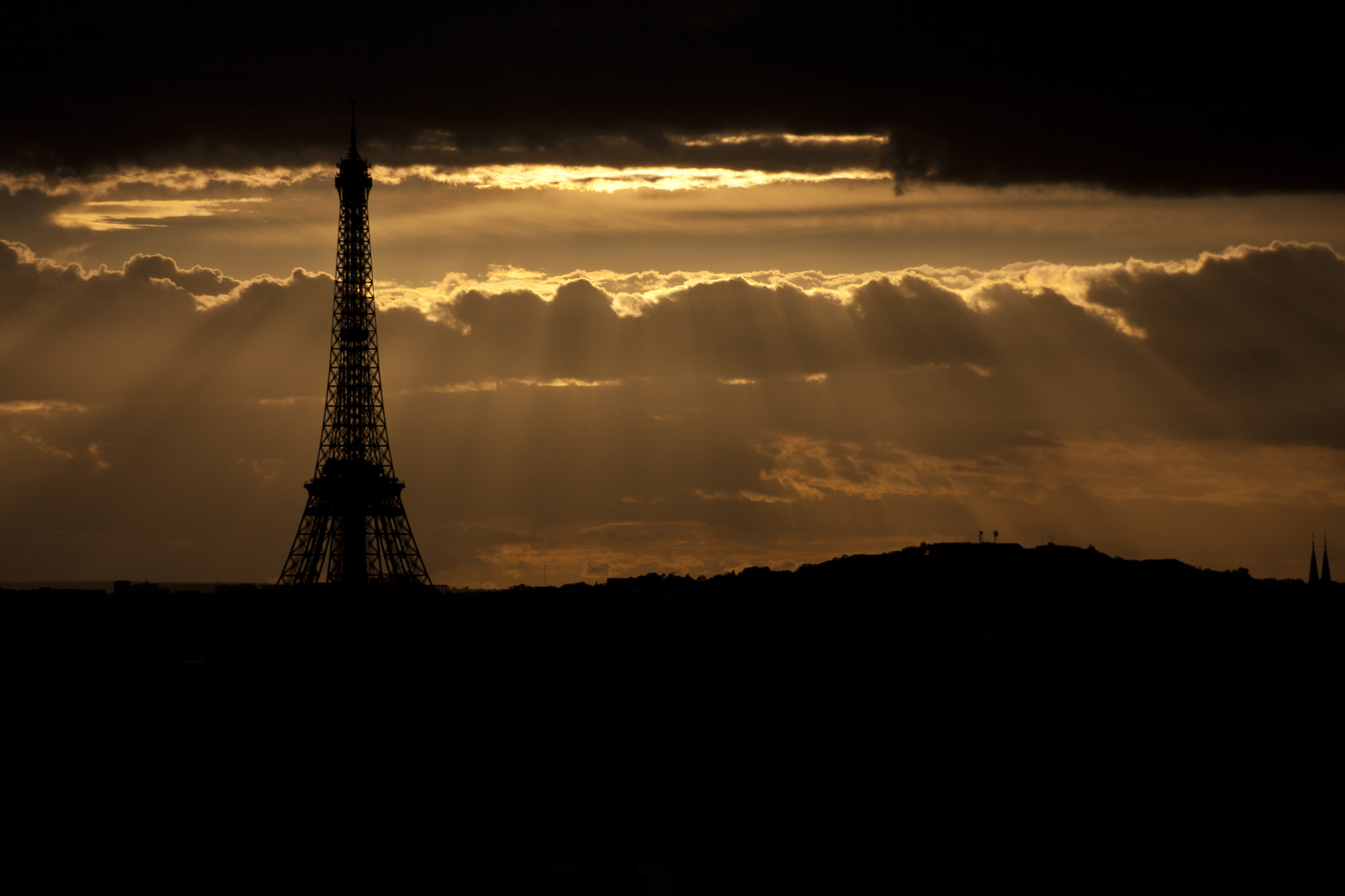 Photograph In Flames  by Sylvain Courant on 500px