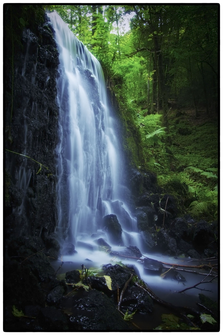 Photograph Waterfall by Steven Ellis on 500px