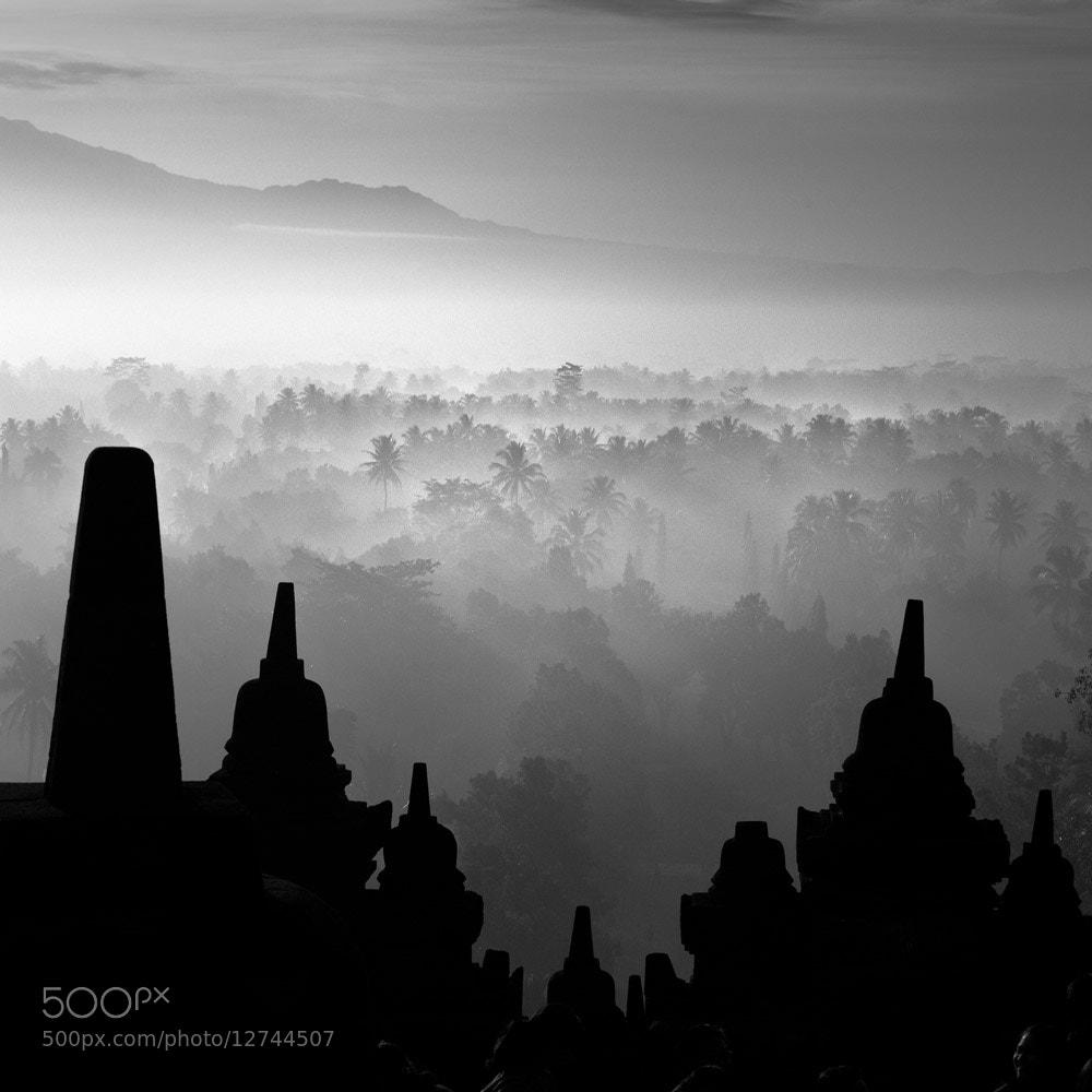 Photograph Dawn by Hengki Koentjoro on 500px