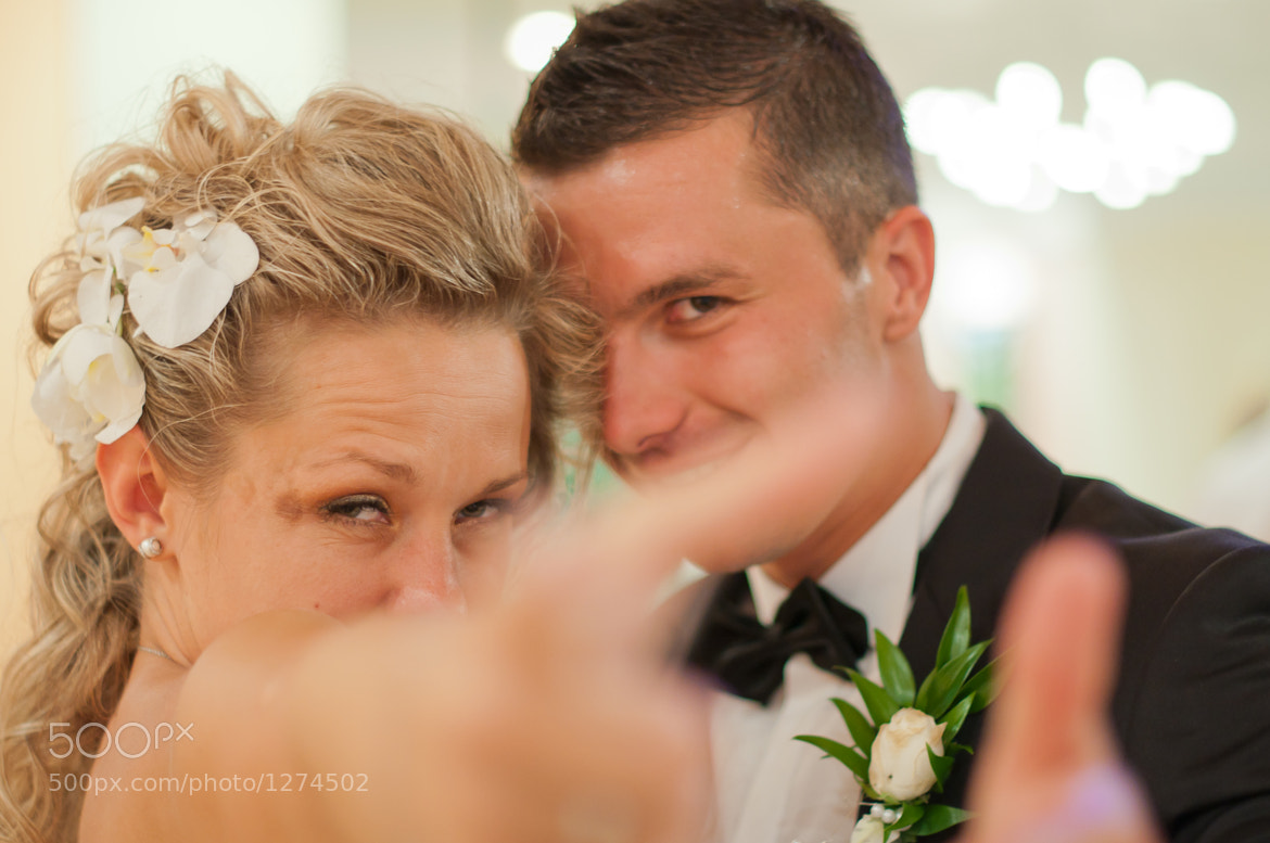 Photograph The Wedding by Mike Lewis on 500px