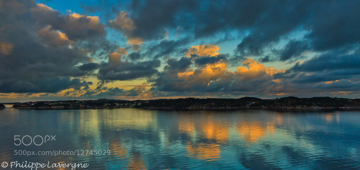 Photograph A gift from the sky by Philippe Lavergne on 500px