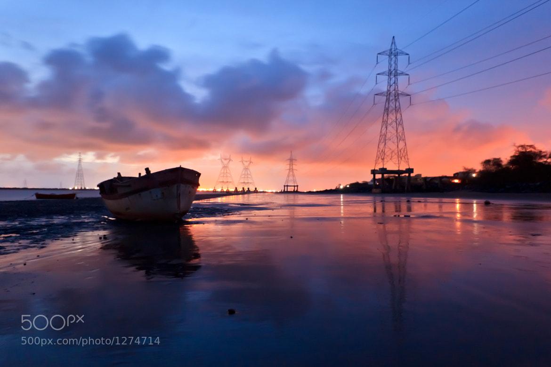 Photograph Twilight Delight by Neha & Chittaranjan Desai on 500px