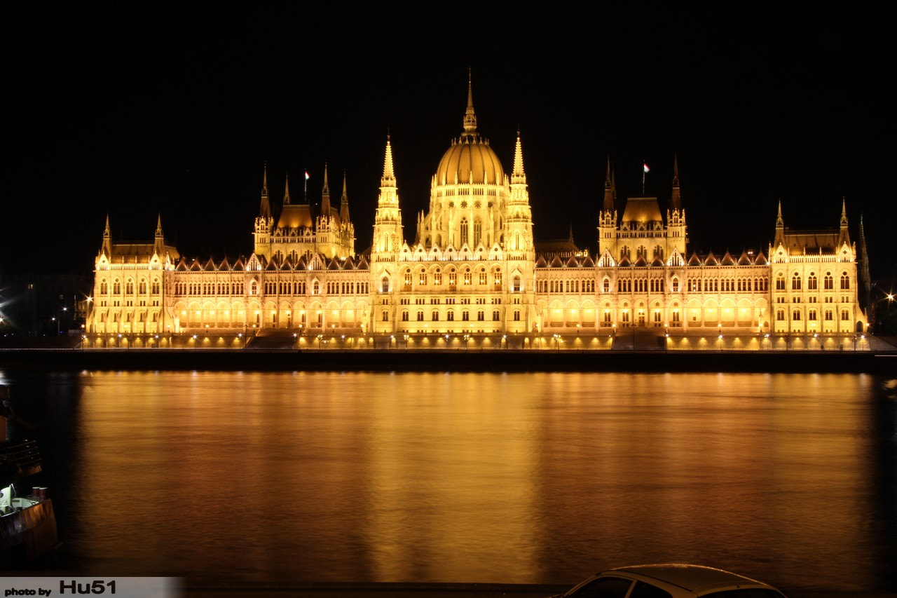 Photograph Parlament by Gergely Szabó on 500px