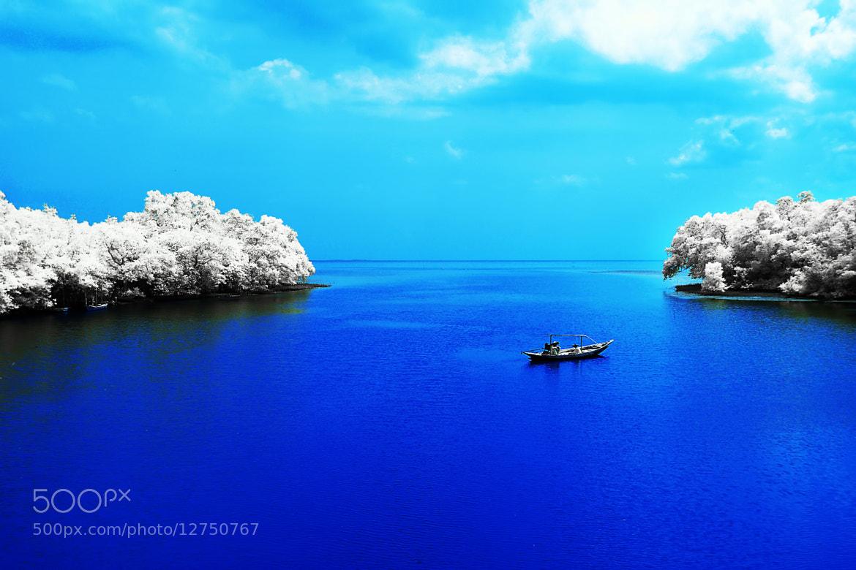 Photograph IR3 by Abdul Ghani Alzahrani on 500px