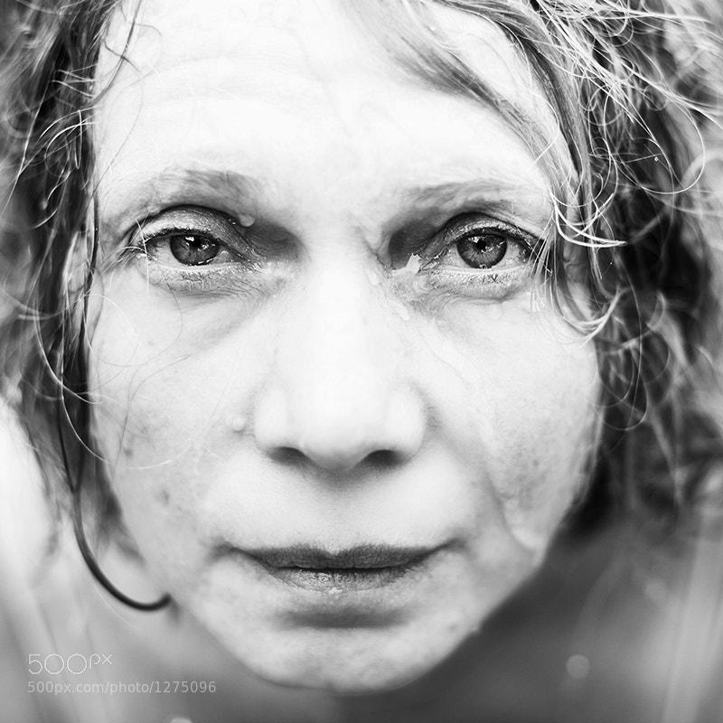 Photograph Мама by Kseniya Kanke on 500px