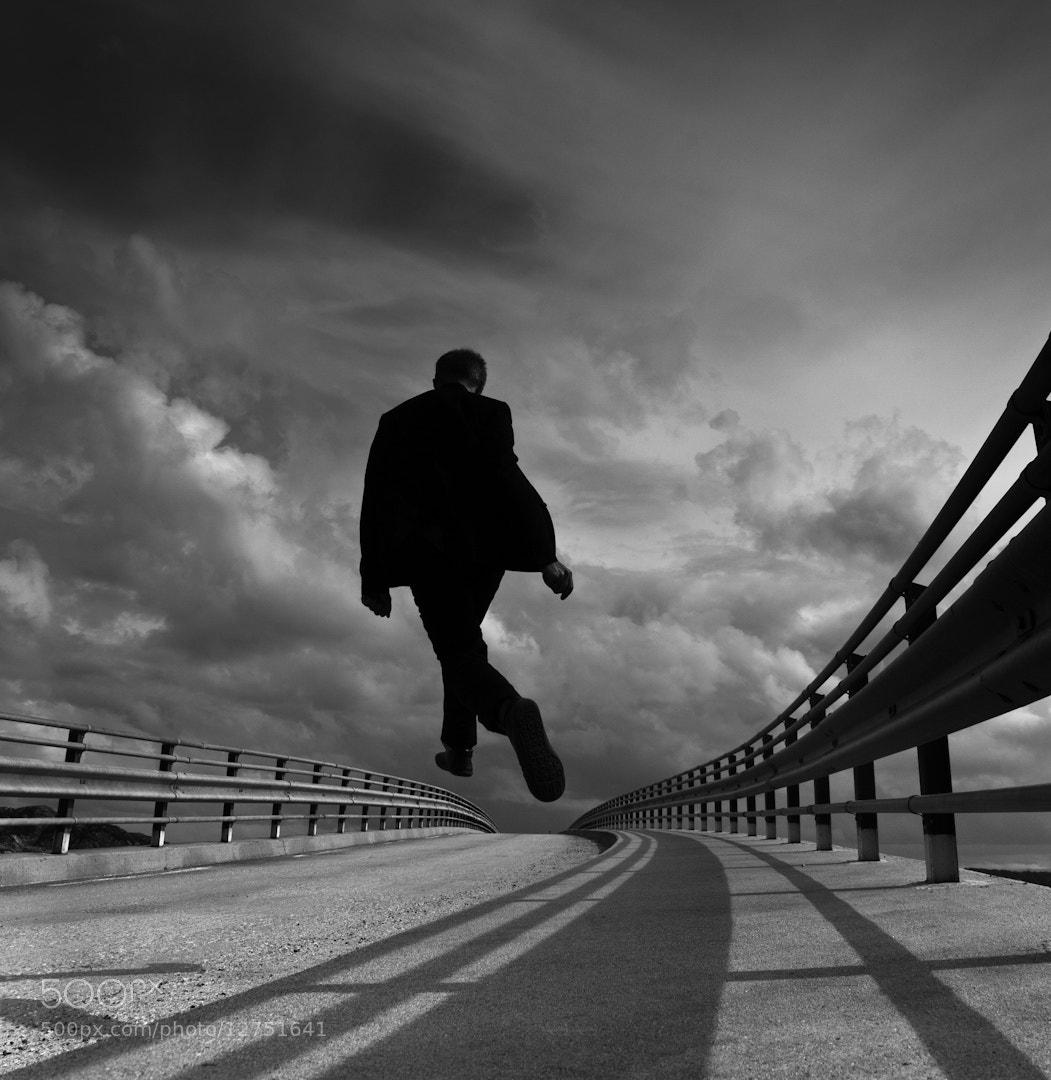 Photograph Jump by audun nygaard on 500px