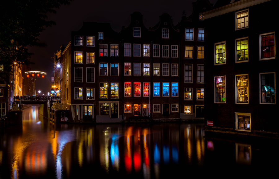 Amsterdam. by Remo Scarfò on 500px.com