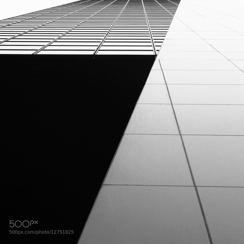 Photograph Urban Abstract by Frank van Haalen on 500px