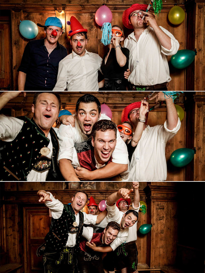 wedding coll