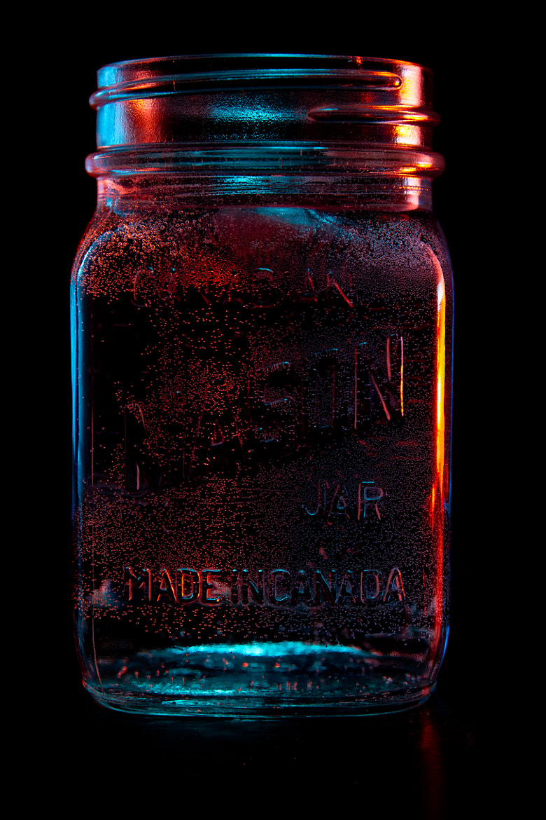 Photograph Mason Jar by Etienne Tremblay on 500px