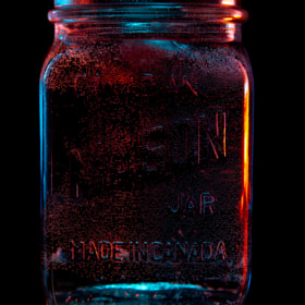 Mason Jar by Etienne Tremblay (EtienneT)) on 500px.com