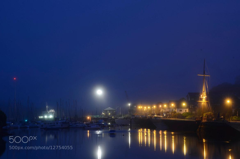 Photograph Kinsale Harbour by Dermot Cosgrove on 500px