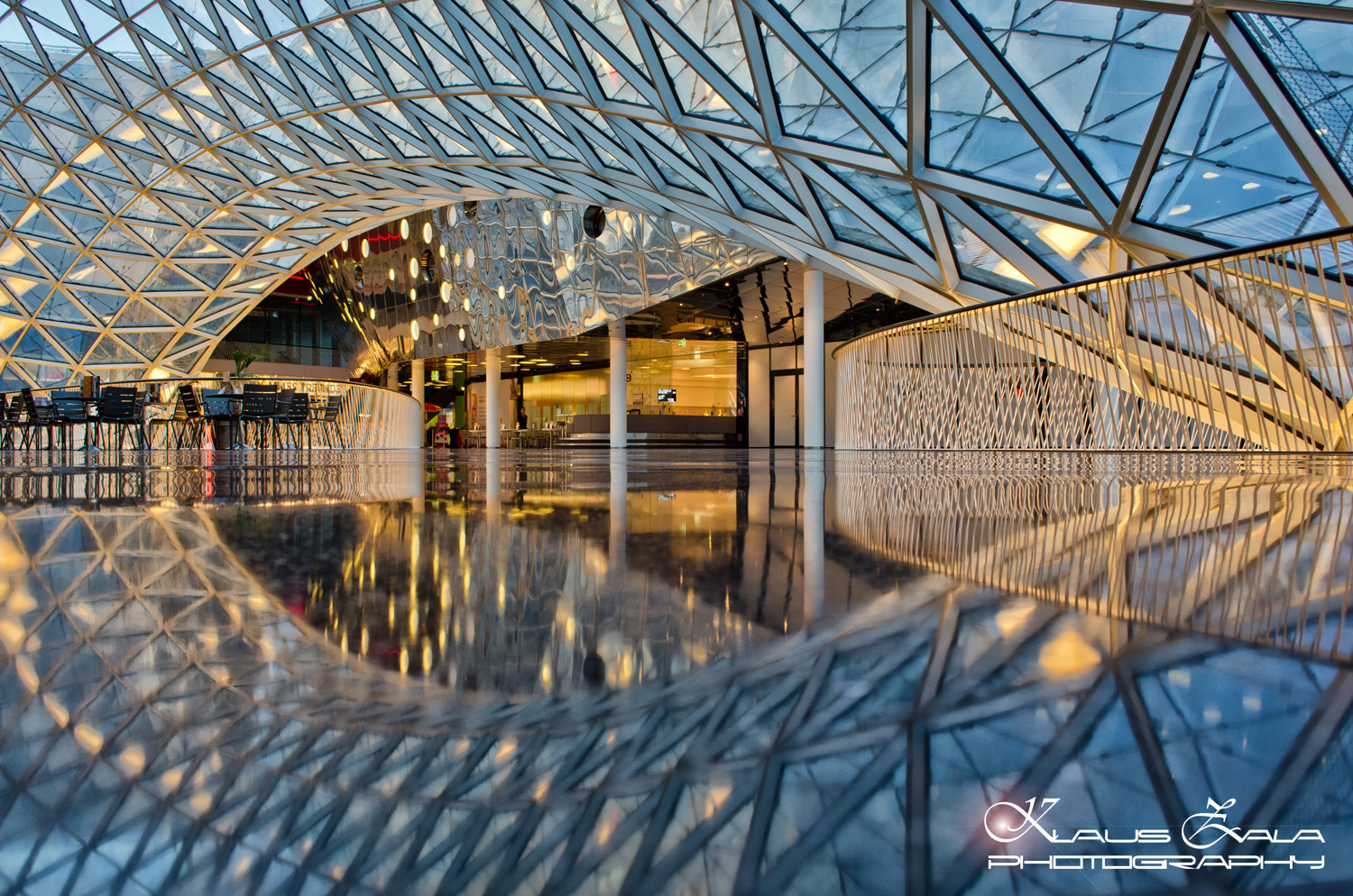 Photograph limitless architecture by klausZ - Photography on 500px