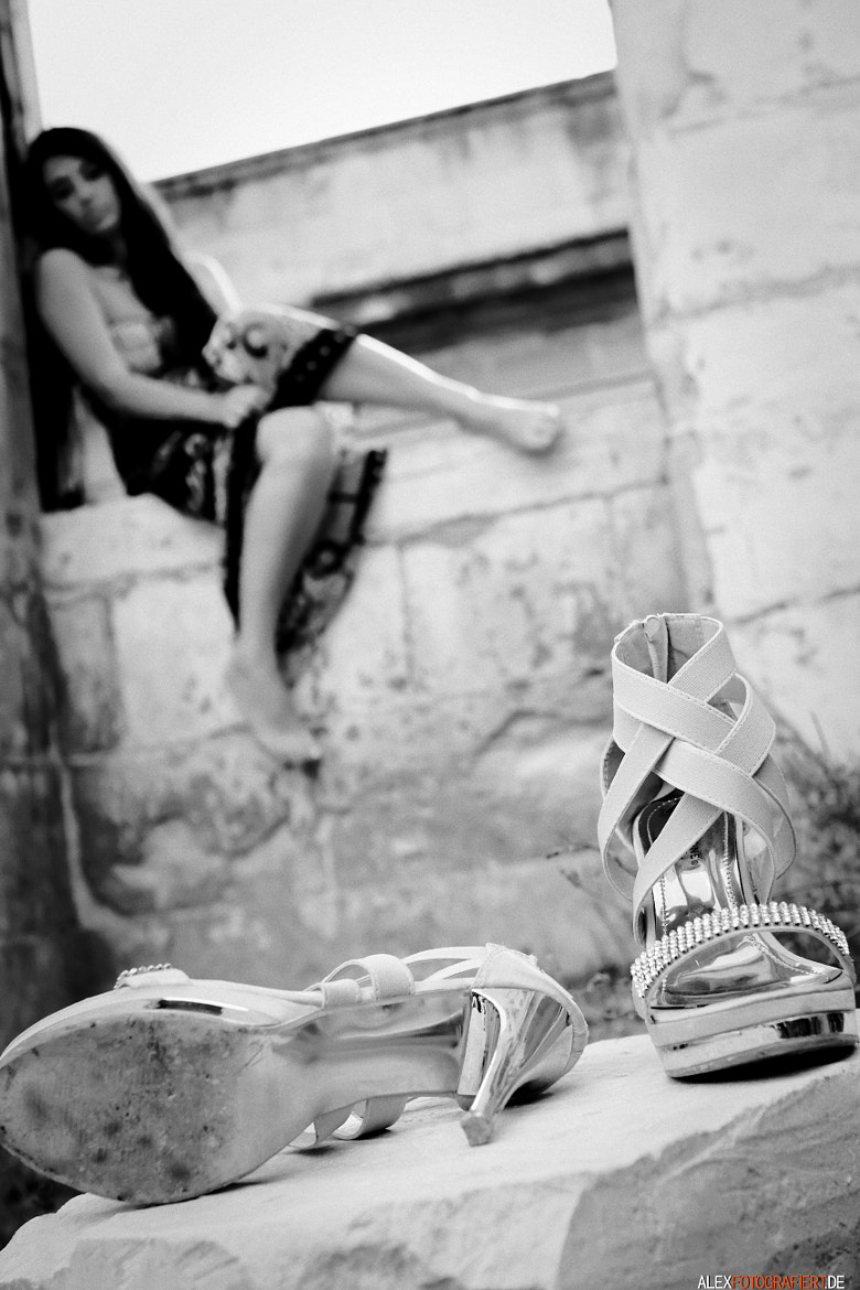 Photograph So this is a shoe advert then? by Alexander Sobolla on 500px