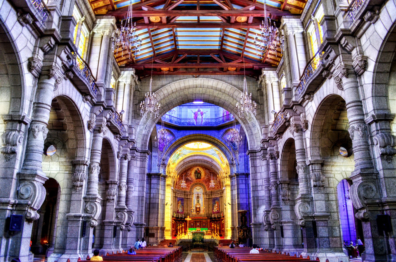 Photograph Catedral de Merida by Dave Mata on 500px