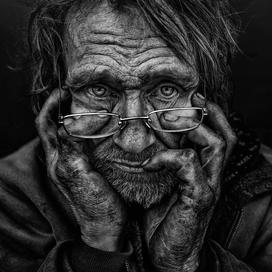 Sweden  by Lee Jeffries on 500px.com