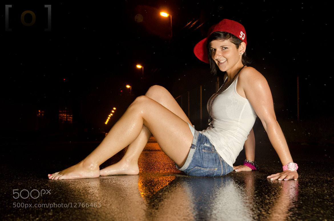 Photograph Julia by Timm Rehberg on 500px