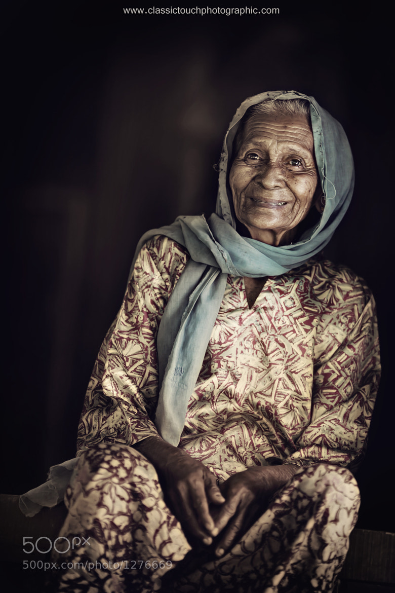 Photograph older generation by abe less on 500px