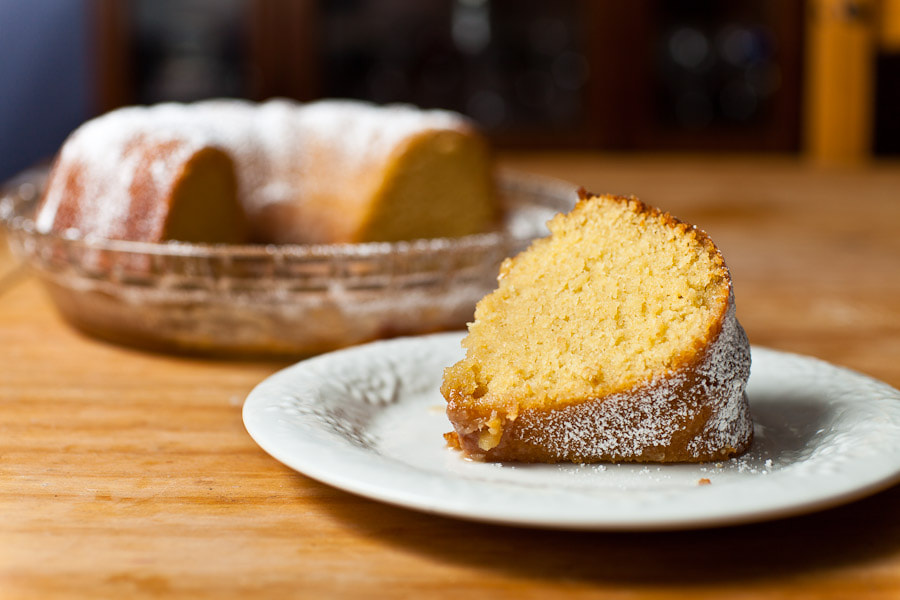 Photograph Rum Cake by Mike Basista on 500px