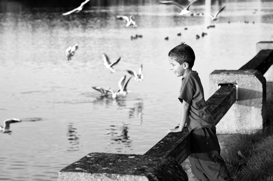 Photograph At the river by Maryana Lemak on 500px