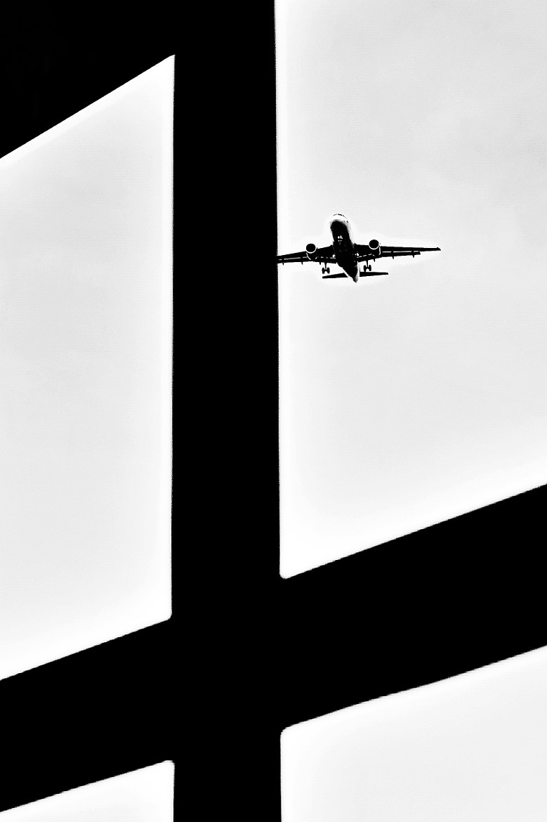 Photograph aero - LINEAS by Juan Carlos Ibarra A on 500px
