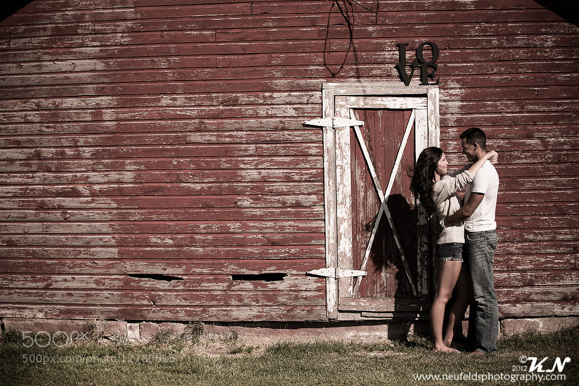 Photograph Love by Kelvin Neufeld on 500px