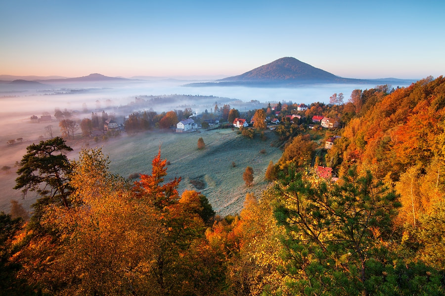 Photograph  Memories of Autumn 4 by Daniel Řeřicha on 500px