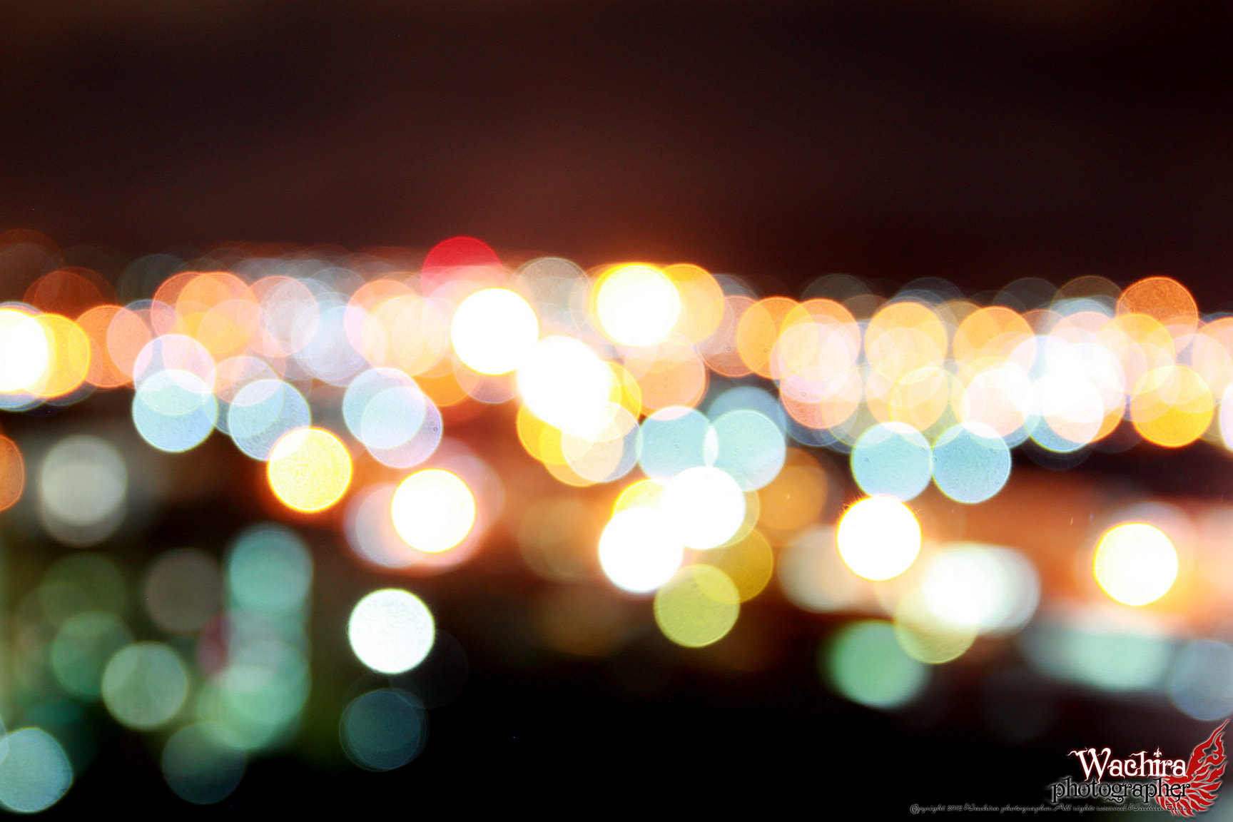 Photograph  The Light by Wachira Tasee on 500px