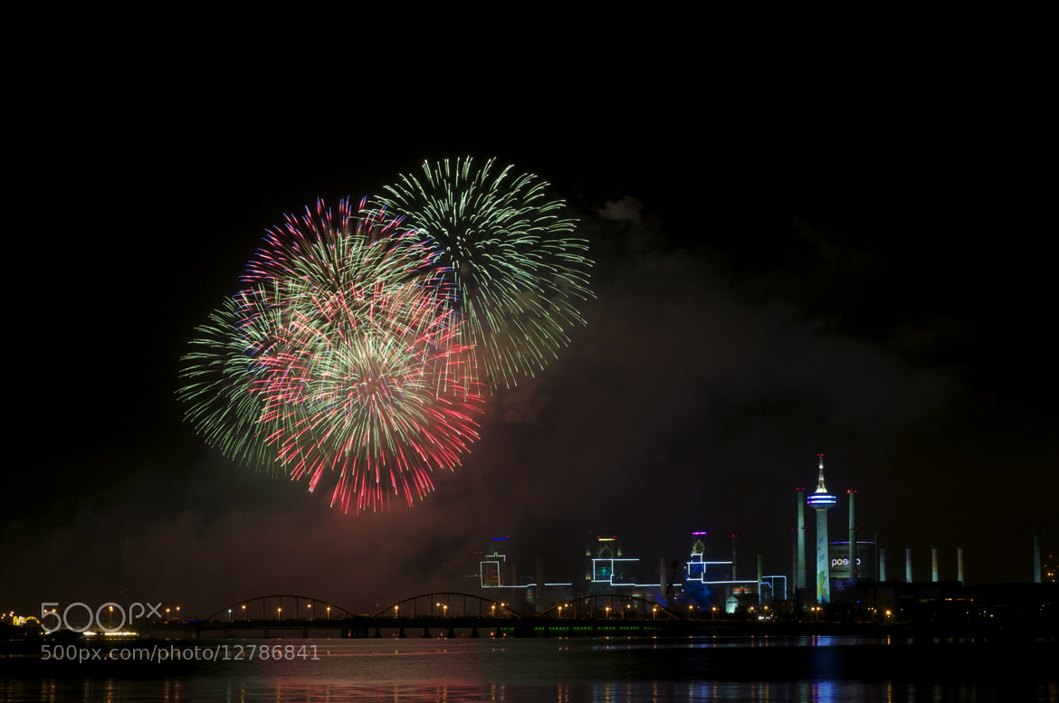 Photograph fire by kihoon kwak on 500px