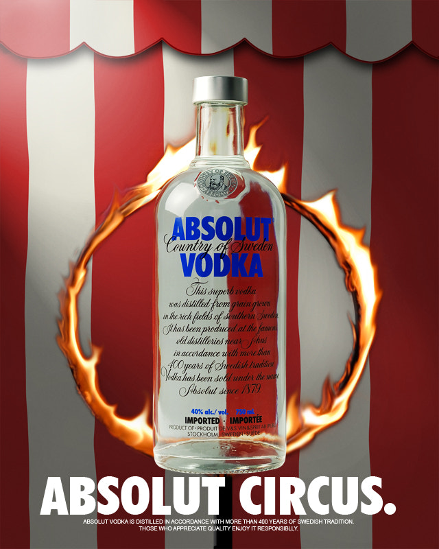 Photograph Absolut Circus by Peter  M on 500px