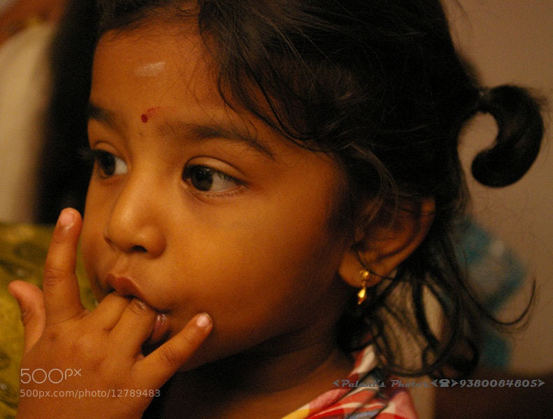 Photograph Honey Finger  by Palani Kumar on 500px