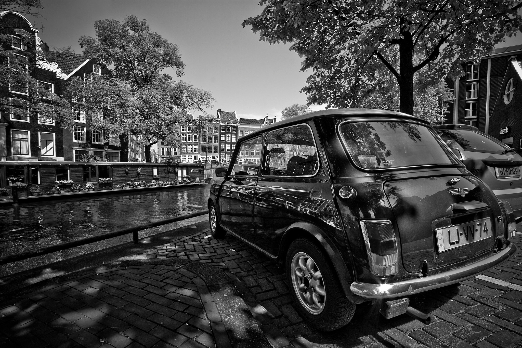 Photograph Amsterdam by Craig Magliane on 500px