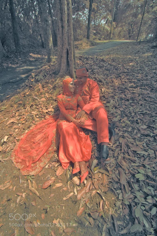 Photograph power of love by Lokman Nahari on 500px