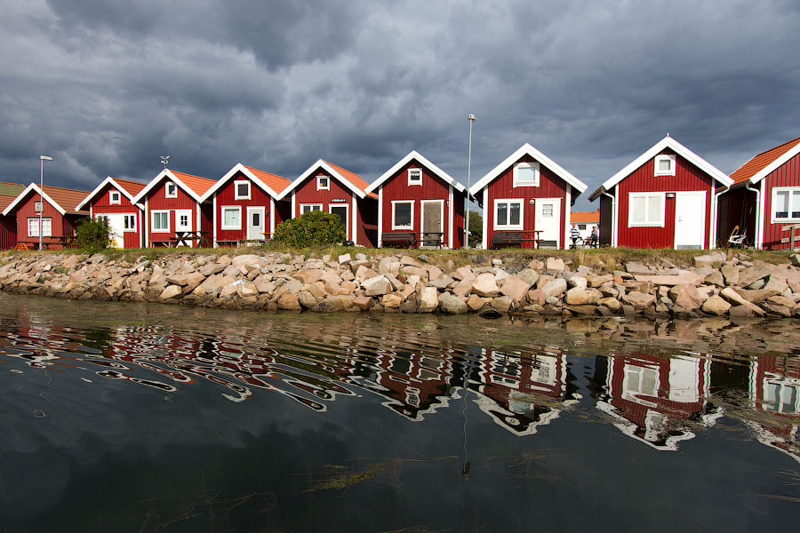 Photograph Ten in a row by Alexander Dragunov on 500px