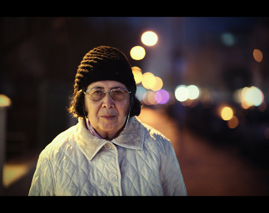 Photograph Faces from Istanbul by Onur Pinar on 500px
