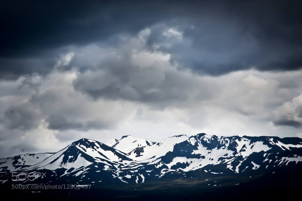 Photograph Mountain - Sky Interaction by Maurits Stoffer on 500px