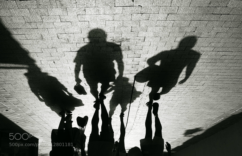 Photograph Conquérir la monde by Eva H on 500px