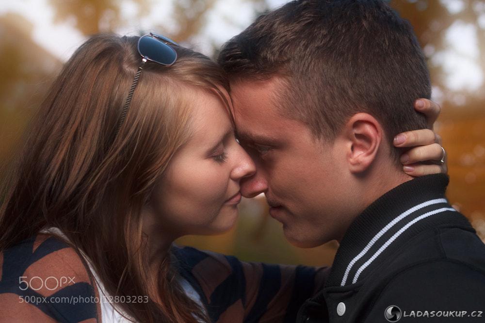 Photograph romantic couple by Ladislav Soukup on 500px