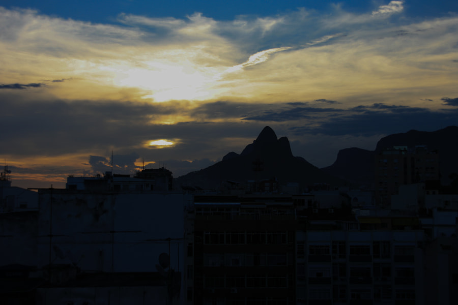RIO by José Eduardo Deboni on 500px.com